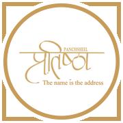Panchsheel Pratishtha Project Logo