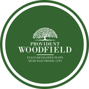 Provident Woodfield Project Logo