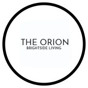 The Orion Gurgaon Project Logo