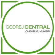 Godrej Central Phase 3 Project Logo