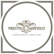 Prestige Fairfield Project Logo
