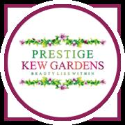 Prestige Kew Gardens Project Logo