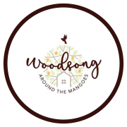 Ambience Woodsong Around The Mangoes Project Logo
