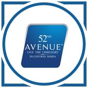 MMR 52nd Avenue Project Logo