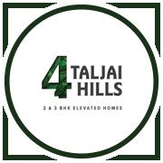 4 Taljai Hills Project Logo