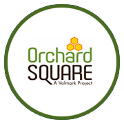 Valmark Orchard Square Project Logo
