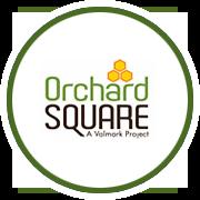 Valmark Orchard Square Project Logo
