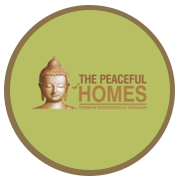 Aipl The Peaceful Homes Project Logo