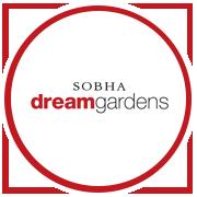 Sobha Dream Gardens Project Logo
