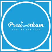 Presithum Project Logo