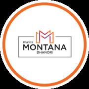 Mantra Montana Project Logo