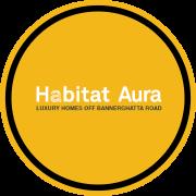 Habitat Aura Project Logo