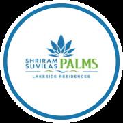 SHRIRAM SUVILAS PALMS Project Logo