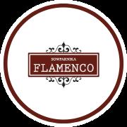 Sowparnika Flamenco Project Logo