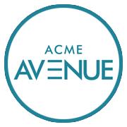 Acme Avenue Project Logo