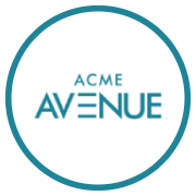 Acme Avenue Project Logo