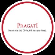 Sowparnika Pragati Project Logo