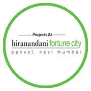Project at Hiranandani Fortune City Project Logo