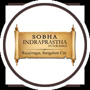 Sobha Indraprastha Project Logo