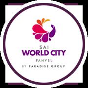 Paradise Sai World City Project Logo