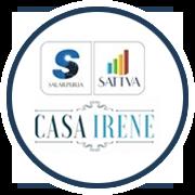 Salarpuria Sattva Casa Irene Project Logo