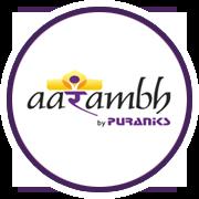 Puranik Aarambh Project Logo