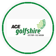 ACE Golfshire Project Logo