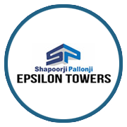 Shapoorji Pallonji Epsilon Project Logo