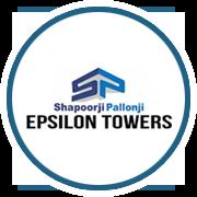 Shapoorji Pallonji Epsilon Project Logo
