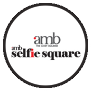 Amb Selfie Square Project Logo