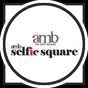 Amb Selfie Square Project Logo