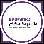 Puranik Aldea Espanola Project Logo