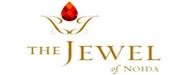 The Jewel Of Noida Logo