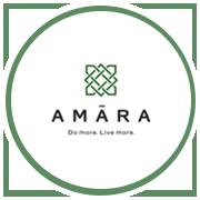 Lodha Amara Project Logo