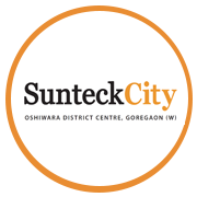 Sunteck City Project Logo