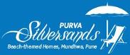 Purva Silversands Logo