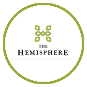 The Hemisphere Project Logo