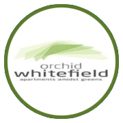 Goyal Orchid Whitefield Project Logo