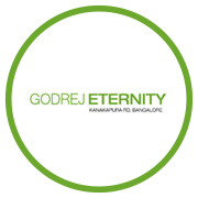 Godrej Eternity Project Logo