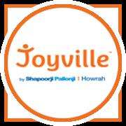 Shapoorji Pallonji Joyville Project Logo