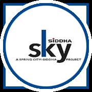 Siddha Sky Project Logo