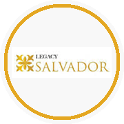 Legacy Salvador Project Logo