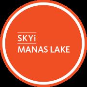 Skyi Manas Lake Project Logo