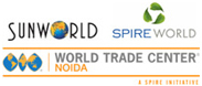 World Trade Center Noida Project Logo