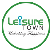 Leisure Town Project Logo