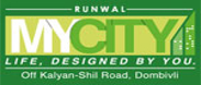 Runwal My City Logo