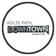 Kolte Patil Downtown Project Logo
