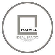 Marvel Ideal Spacio Project Logo