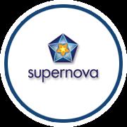 Supertech Supernova Project Logo