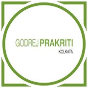 Godrej Prakriti Project Logo